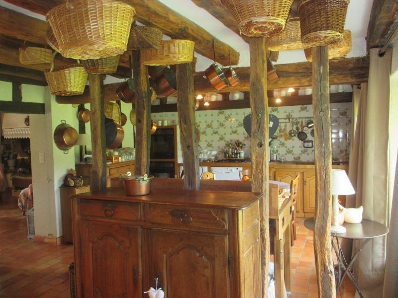 Vente maison / villa Sarge sur braye 517900€ - Photo 7