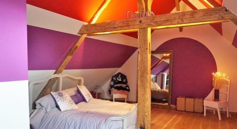 Revenda casa Boissy mauvoisin 348000€ - Fotografia 6