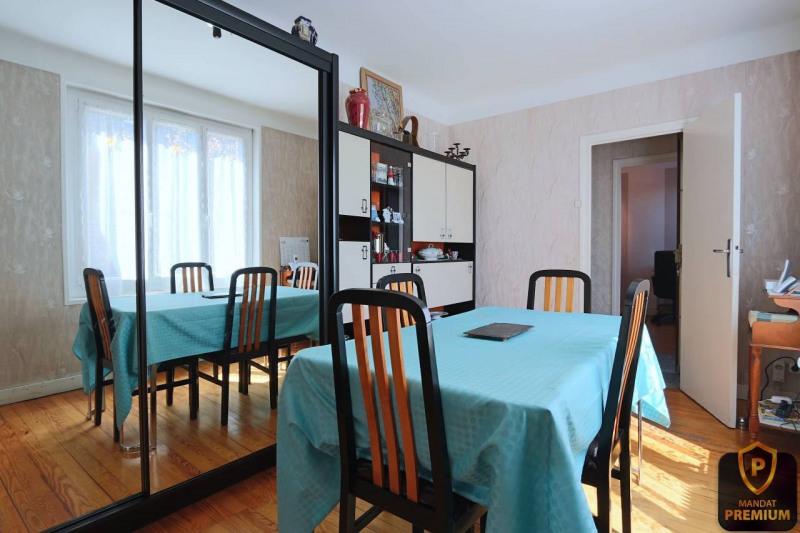 Vente maison / villa Vaulx-en-velin 275000€ - Photo 2
