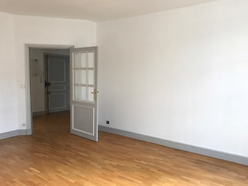 Rental apartment St germain en laye 1990€ CC - Picture 2