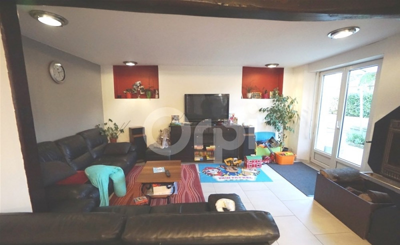 Vente maison / villa St clair sur epte 184000€ - Photo 2