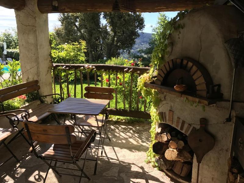 Vente de prestige maison / villa Les adrets de l esterel 787500€ - Photo 4