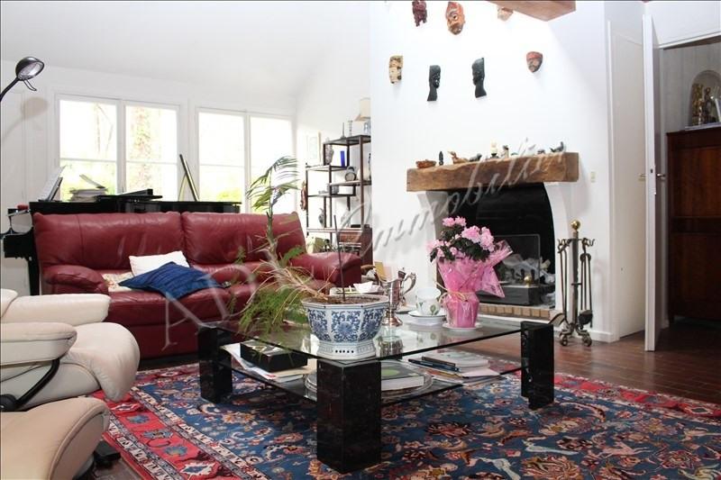 Vente de prestige maison / villa Lamorlaye 595000€ - Photo 4