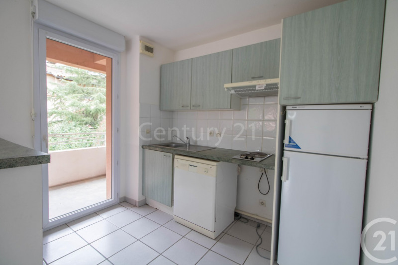 Rental apartment Colomiers 731€ CC - Picture 2