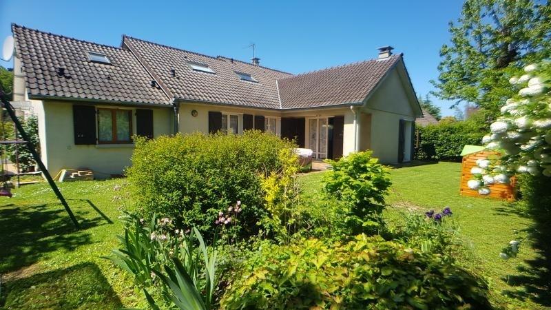 Sale house / villa Pontault combault 483000€ - Picture 1