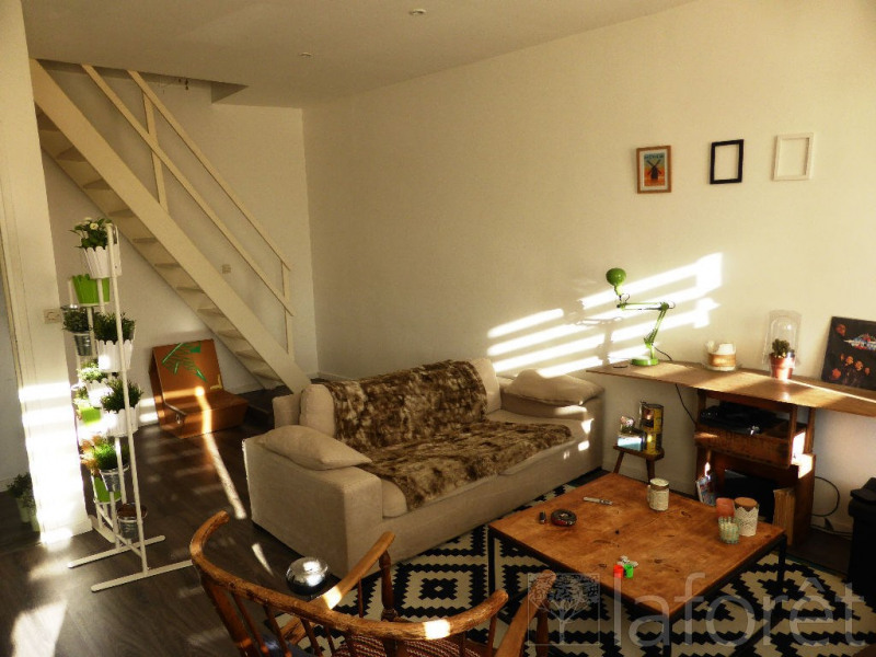 Vente appartement Tourcoing 99500€ - Photo 2