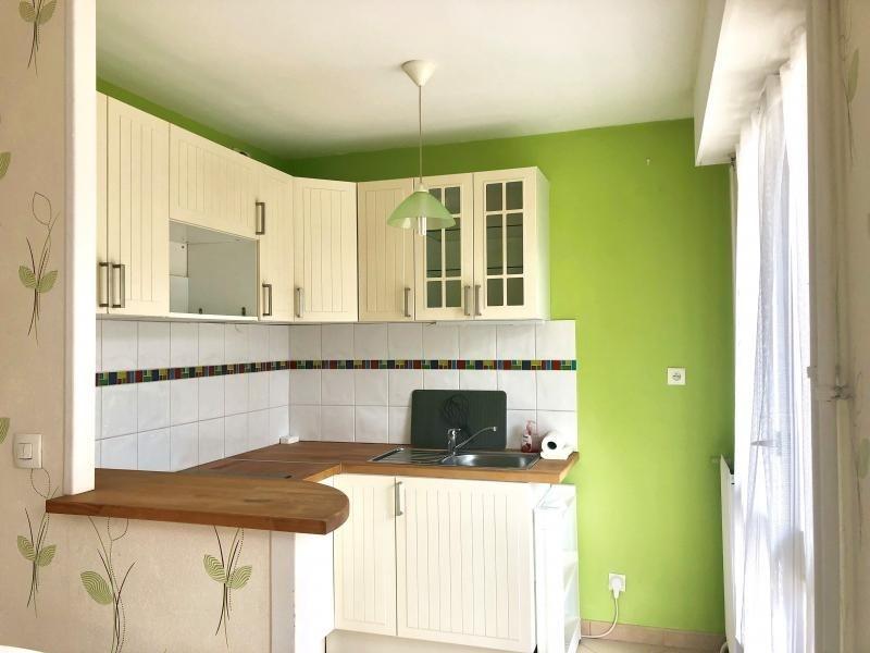 Revenda apartamento Cergy 140000€ - Fotografia 2