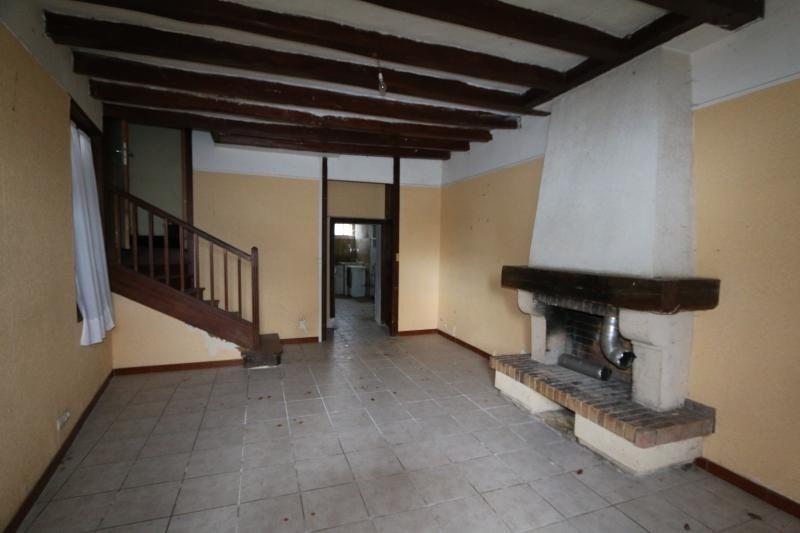 Venta  casa St rimay 45000€ - Fotografía 2