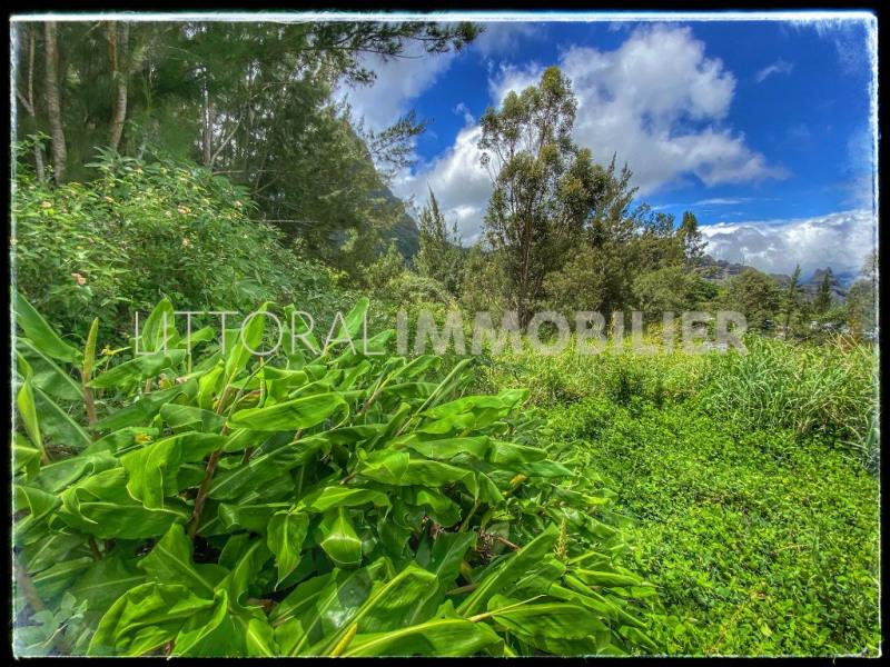 Verkauf grundstück Cilaos 159500€ - Fotografie 2