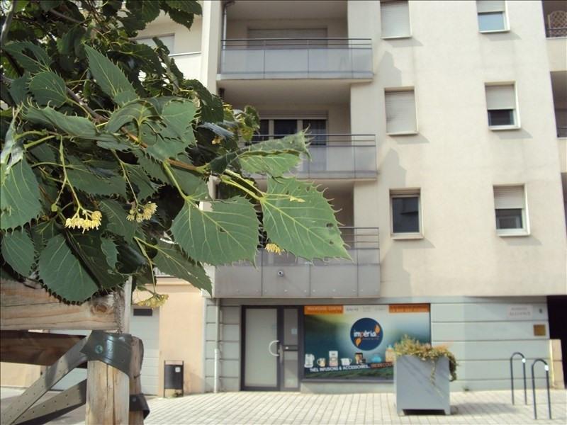 Sale apartment Riedisheim 134700€ - Picture 1