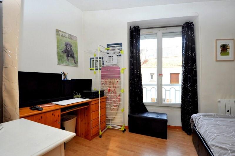 Sale apartment Bruyeres le chatel 150000€ - Picture 7