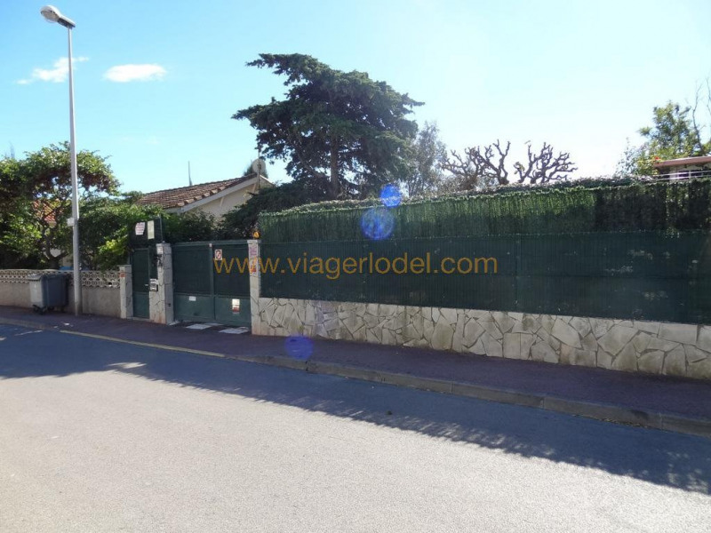 Viager maison / villa Saint-pierre-la-mer 55 000€ - Photo 29