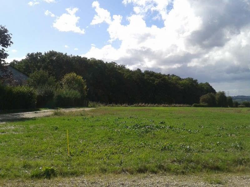Vente terrain Chevannes 100000€ - Photo 3