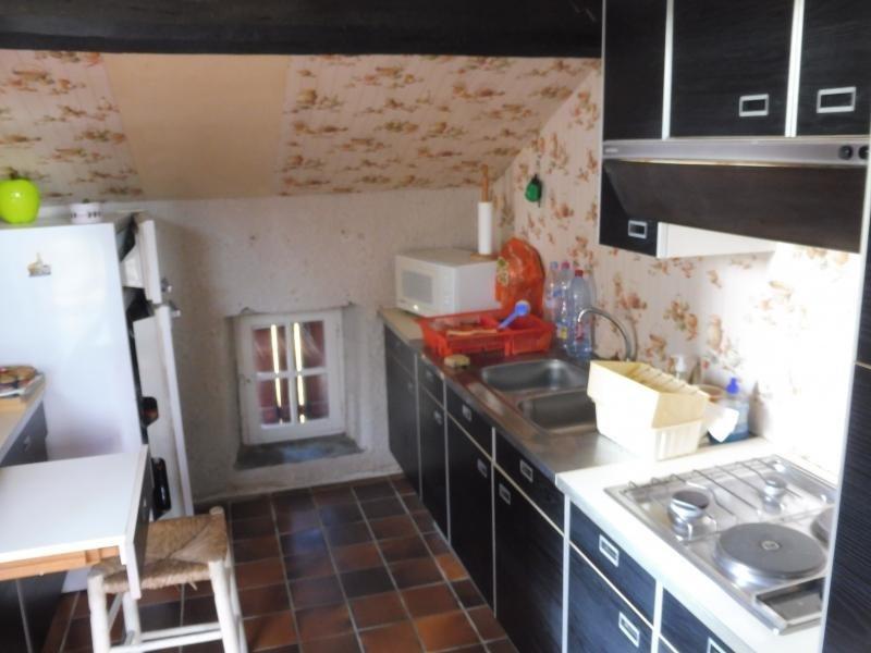 Sale house / villa Peyrilhac 108000€ - Picture 6