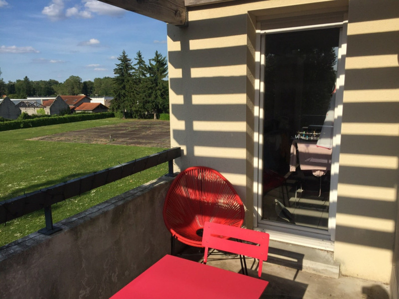 Location appartement Tarbes 482€ CC - Photo 1