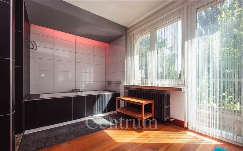 Deluxe sale house / villa Richemont 799000€ - Picture 11