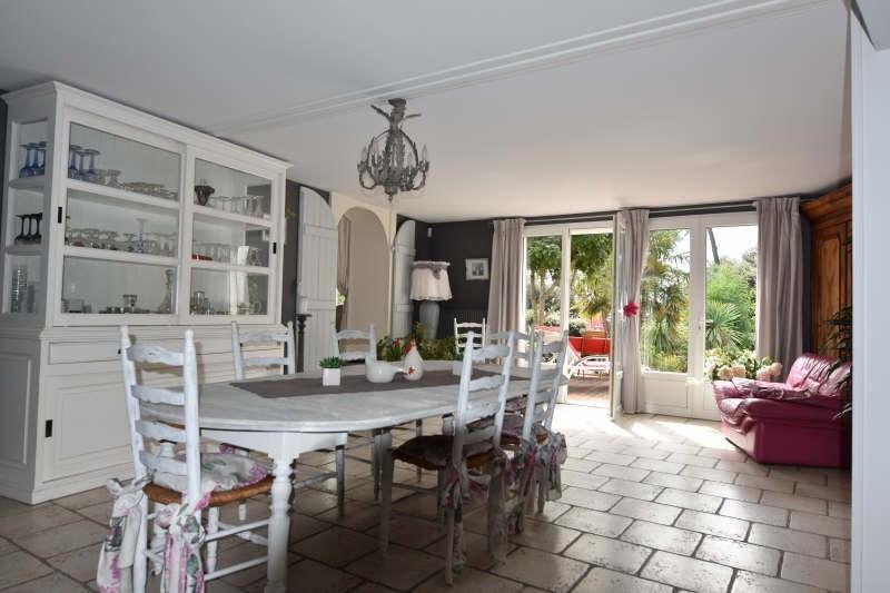 Vente de prestige maison / villa St palais sur mer 1456000€ - Photo 6