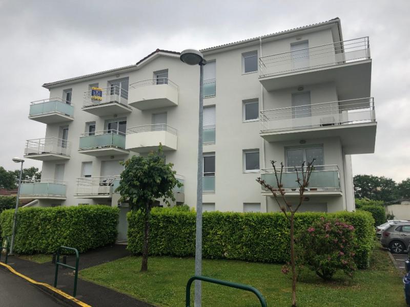Sale apartment Pau 149000€ - Picture 4