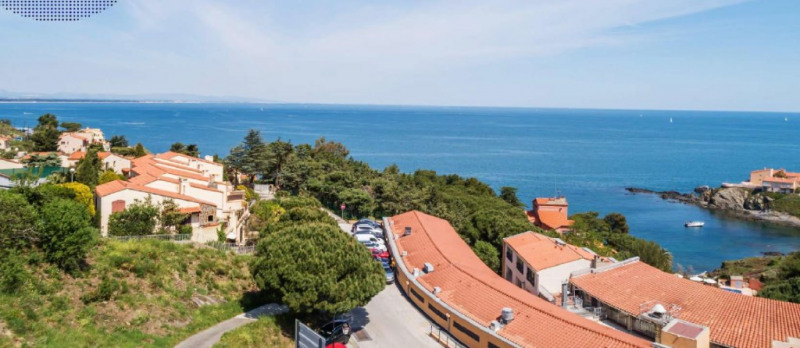 Vente appartement Collioure 333100€ - Photo 1