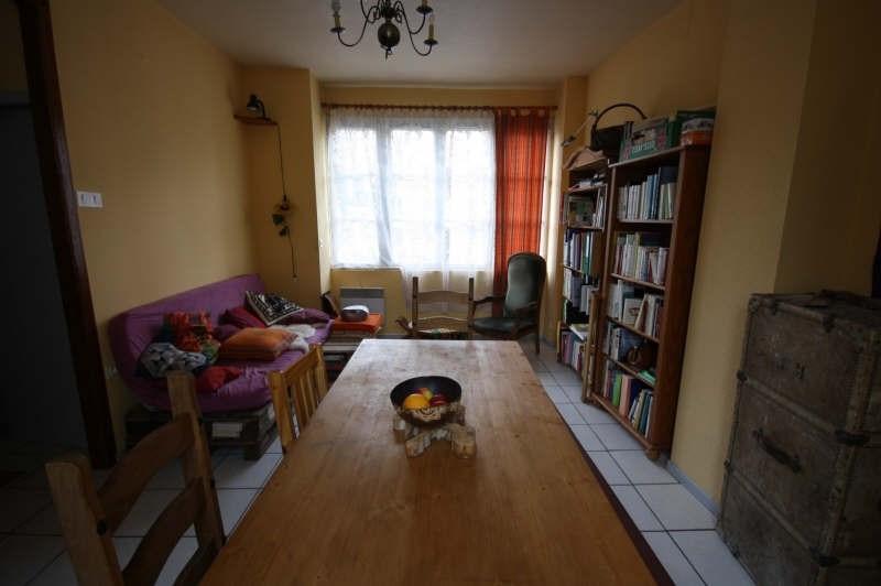 Investment property apartment Arreau 80000€ - Picture 7