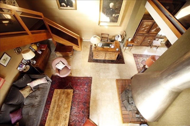 Revenda residencial de prestígio casa Fourqueux 1050000€ - Fotografia 4