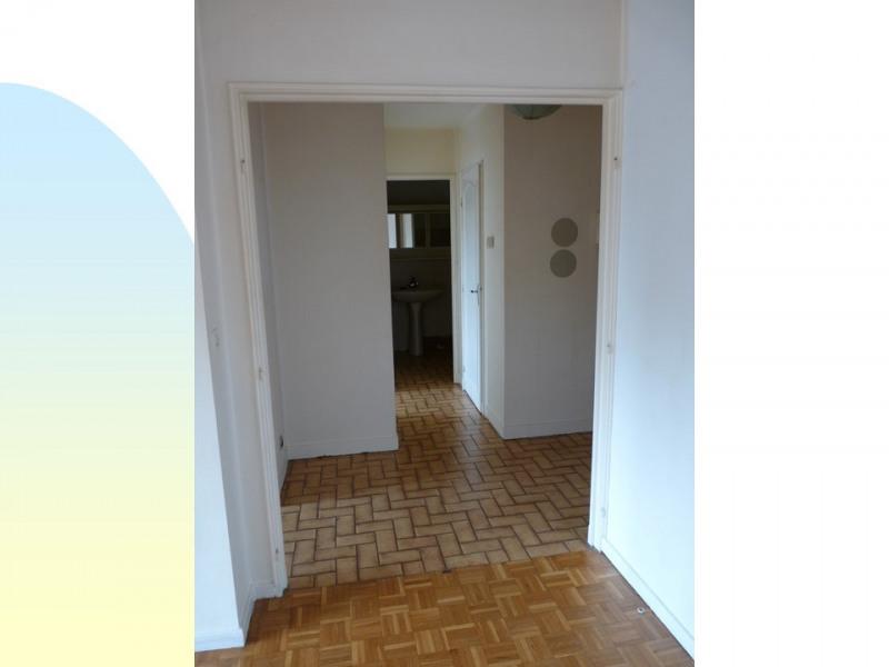 Vendita appartamento Roche-la-moliere 79500€ - Fotografia 6