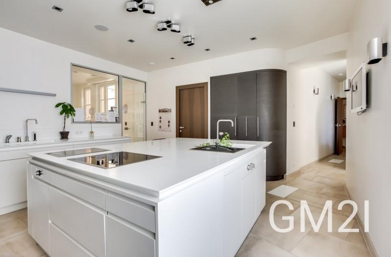 Vente de prestige appartement Paris 16ème 7500000€ - Photo 8