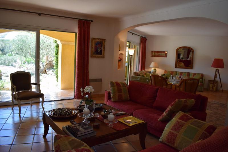 Immobile residenziali di prestigio casa Seillans 895000€ - Fotografia 31