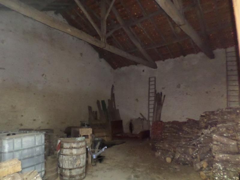 Vente maison / villa Valdivienne 76000€ - Photo 2