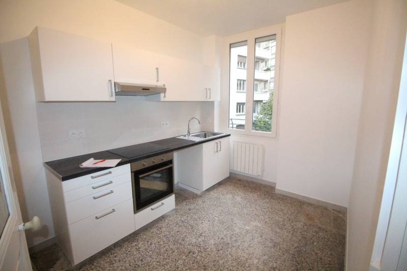 Location appartement Grenoble 720€ CC - Photo 4
