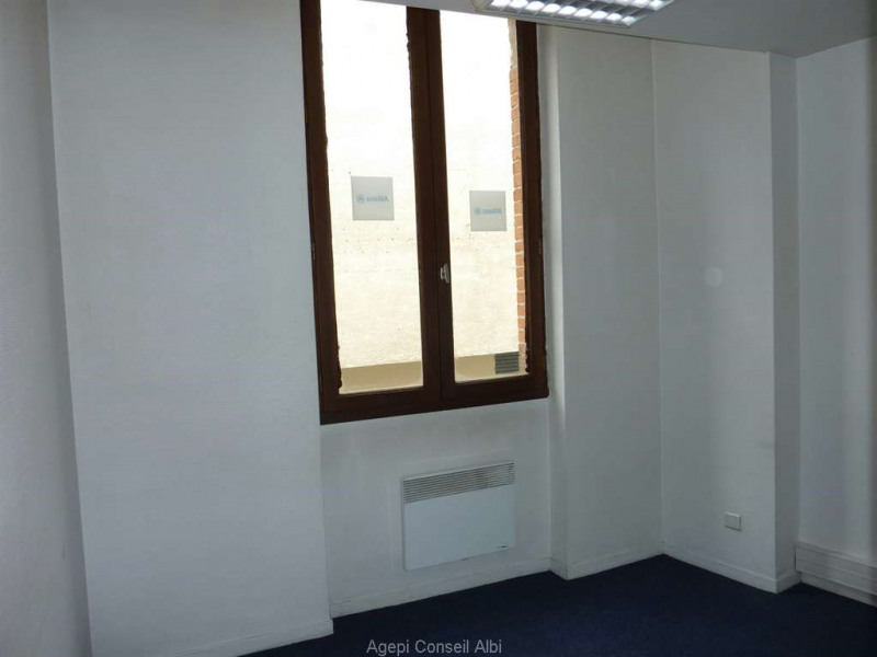 Rental office Albi 450€ CC - Picture 4