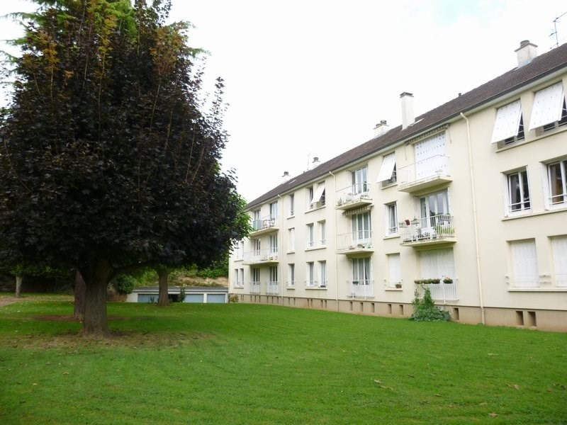Rental apartment Caen 575€ CC - Picture 6