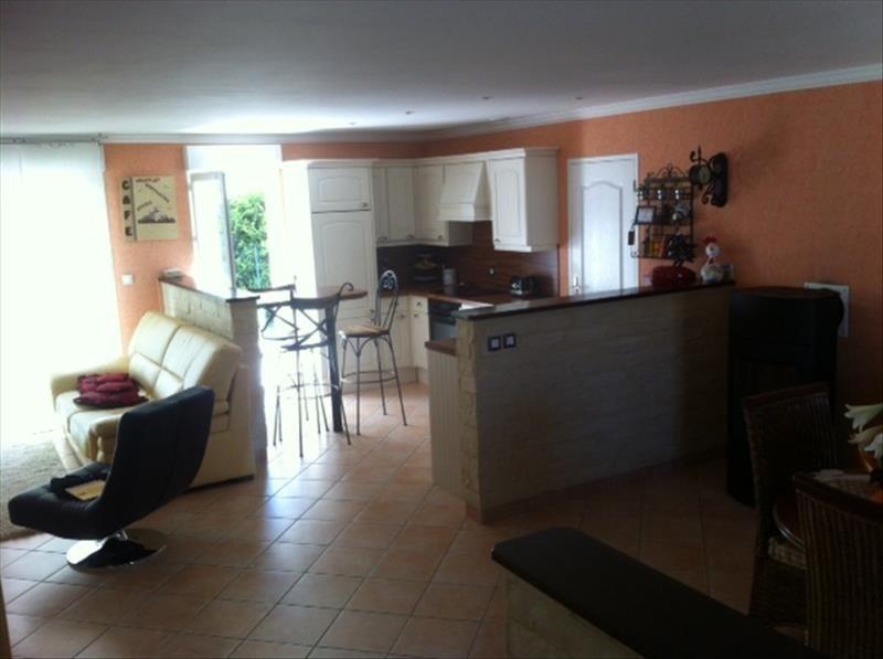 Sale house / villa Spay 212000€ - Picture 5