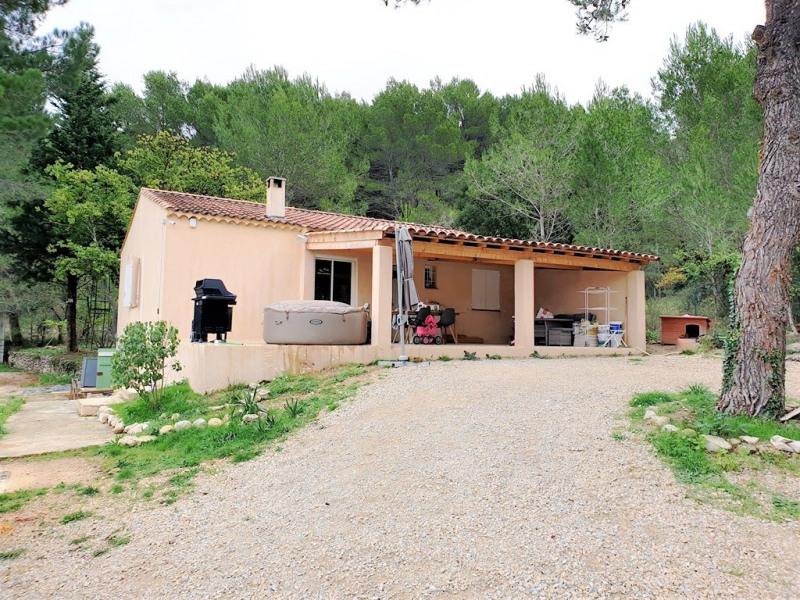 Vente maison / villa Rognes 355000€ - Photo 3