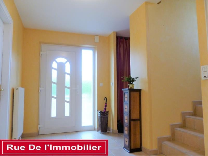 Vente maison / villa Hochfelden 335000€ - Photo 2