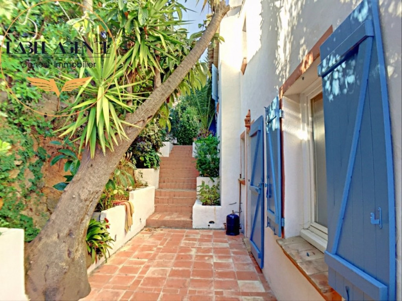 Sale house / villa Ste maxime 630 000€ - Picture 16