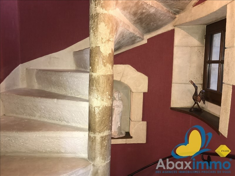 Sale house / villa Falaise 177 600€ - Picture 9