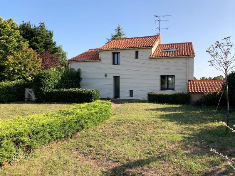 Sale house / villa Beaupreau 250800€ - Picture 8