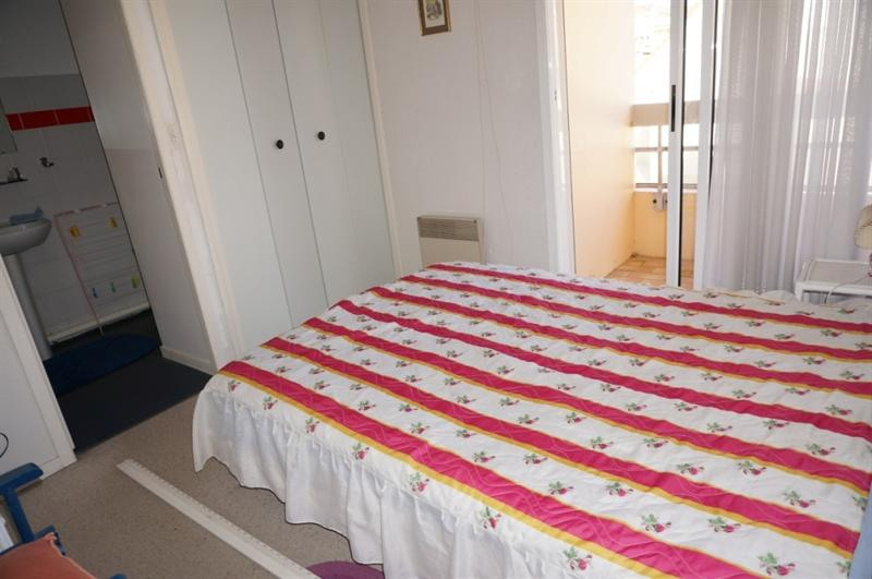 Vacation rental apartment Stella plage 216€ - Picture 4
