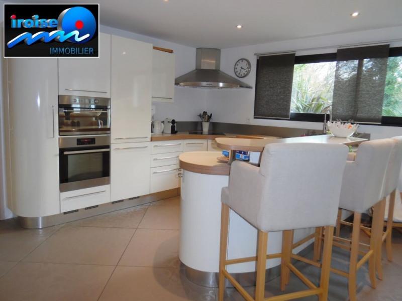 Sale house / villa Brest 304800€ - Picture 3