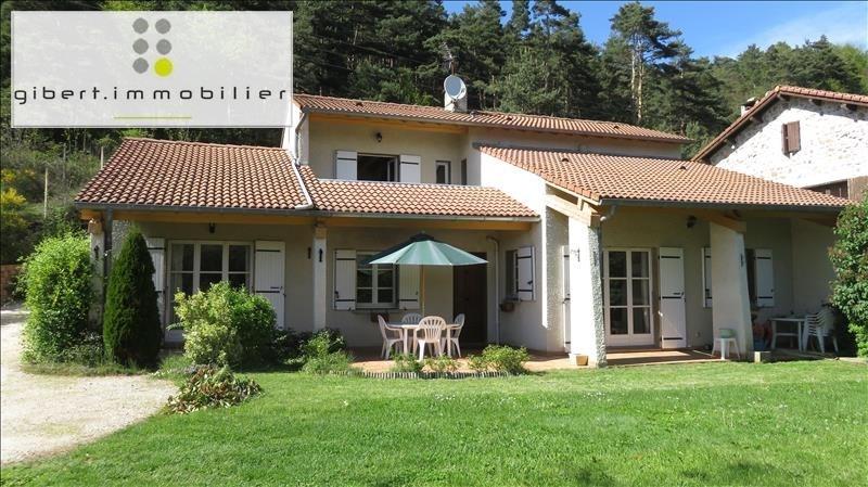 Sale house / villa St germain laprade 219500€ - Picture 1