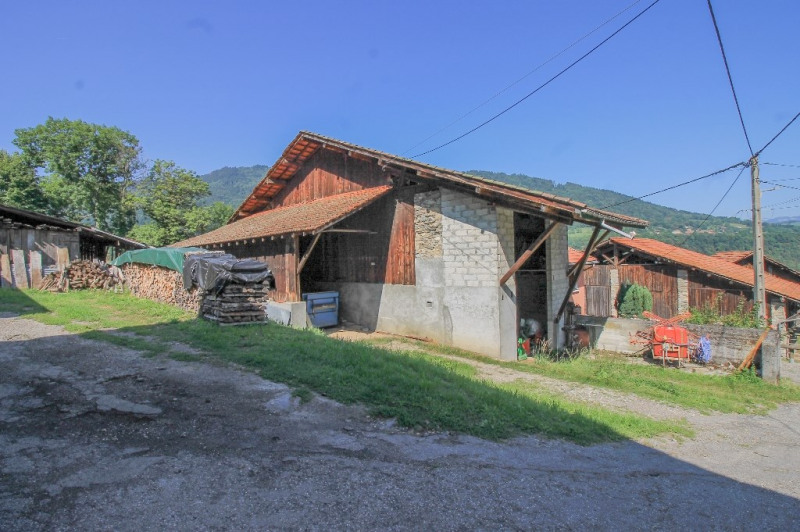 Sale house / villa La chapelle du bard 63800€ - Picture 2