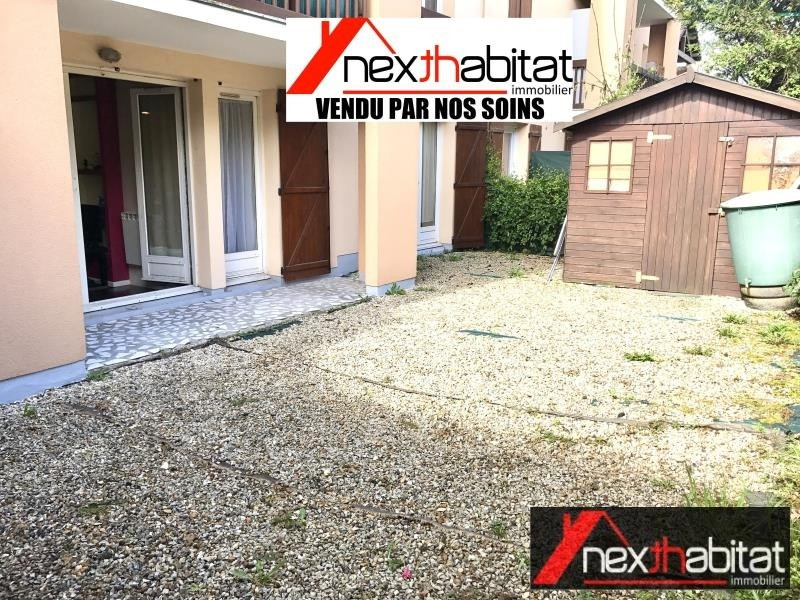 Vente appartement Livry gargan 171 000€ - Photo 1