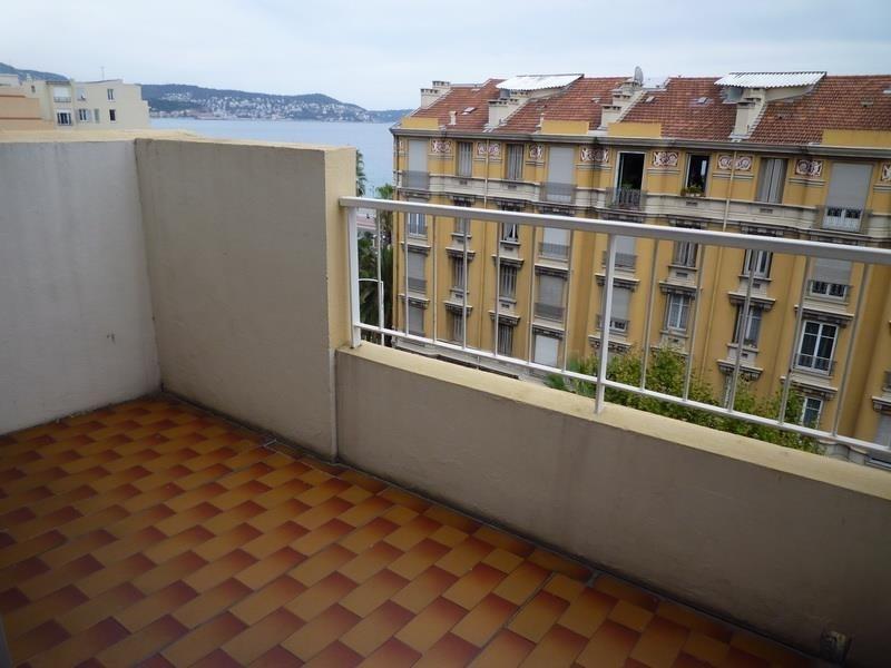 Vendita nell' vitalizio di vita appartamento Nice 145000€ - Fotografia 4