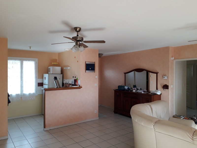 Rental house / villa Esse 500€ CC - Picture 3