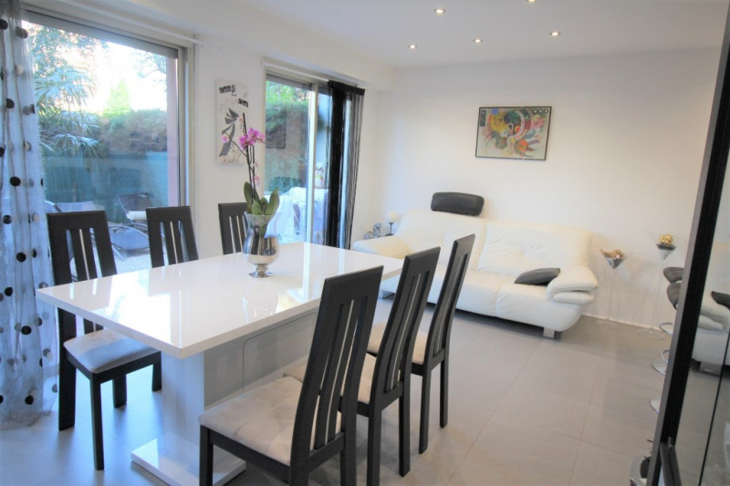 Vente appartement Nice 273 700€ - Photo 8