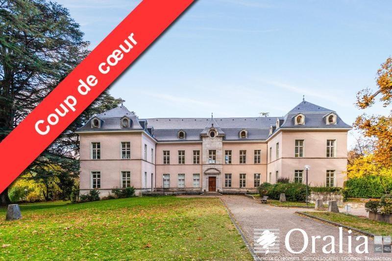 Location appartement Saint egreve 1400€ CC - Photo 1