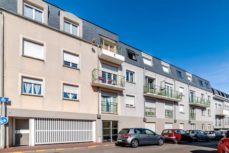 Vente appartement Limoges 92650€ - Photo 9