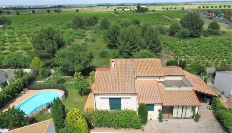 Vente de prestige maison / villa Vendres 290000€ - Photo 5