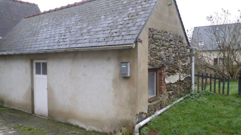 Vente maison / villa Saint jouan des guerets 159000€ - Photo 7